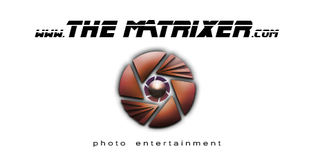 The Matrixer Logo